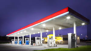 led gas station canopy lights manufacturers zsimc specialist china led canopy lights manufacturer supplier