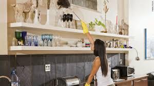 clean the house how to fake a clean house cnn
