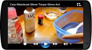 cara membuat slime menggunakan lem fox tanpa borax download tutorial membuat slime 1 0 apk for pc free android game