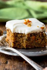 pineapple carrot cake with cream cheese frosting sallys baking