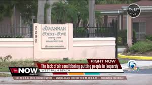 concern over an assisted living facility youtube