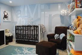 Boy Nursery Decorations Baby Boy Nursery Room Ideas