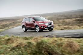 drive co uk living with the ford kuga titanium x review
