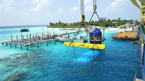 coral reef inhabitat green design innovation architecture