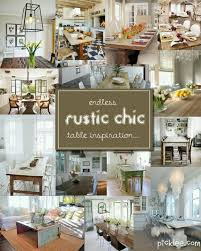 Modern Chic Home Decor 16 Best Home Decor Rustic Chic Images On Pinterest Home Decor