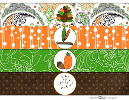 thanksgiving labels free thanksgiving dinner printables