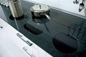 plan de travail cuisine noir pailleté agréable plan de travail cuisine noir paillete 0 photos noir