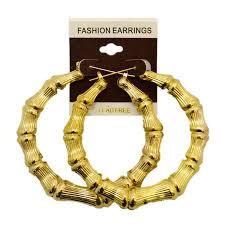 90 s earrings 90s large gold hoop earrings walmart