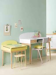 bureau enfant hello chambre d enfant et de bébé une déco scandinave pas chère déco