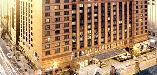 Comfort Suites Downtown Chicago Hotels In Downtown Chicago Embassy Suites Amenities