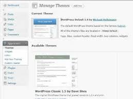wordpress theme editor gone wordpress theme editor and plugin editor youtube
