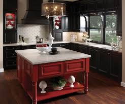 shenandoah cabinets vs kraftmaid preferential granite counter intended fordimensions x kraftmaid