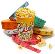 what has more value movie tickets and disability awareness
