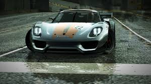 porsche 918 rsr wallpaper porsche 918 rsr concept by saekwanb need for speed world nfscars