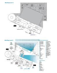 washington convention center floor plan venue realscreen summit 2016