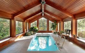 Home Plans With Indoor Pool Covered Swimming Pools Design Swimming Pool Great Luxury Indoor