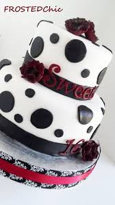red velvet sweet 16 cake cakecentral com