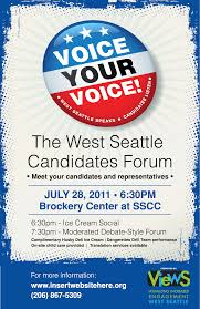 sustainable west seattle city county port u0026 candidates