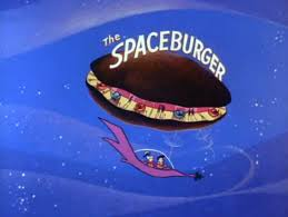 the jetsons spaceburger drive in the jetsons wiki fandom powered by wikia