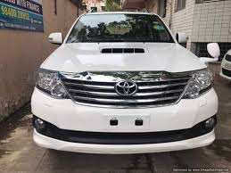 toyota fortuner used toyota fortuner 2011 2016 4x2 at 1551023