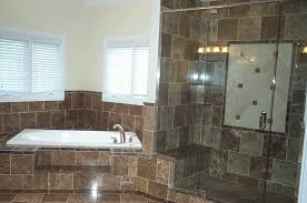 Bathroom Ideas Tiles by Brown Tile Bathroom Bathroom Decor