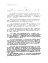 Resume Template For College Application Essay Sample Of A Good College Essay Student College Essays The