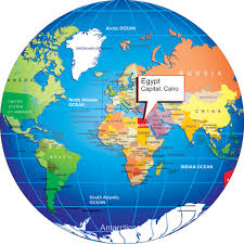 India On World Map by Where Is Egypt On The World Map Where Is Ancient Egypt On The