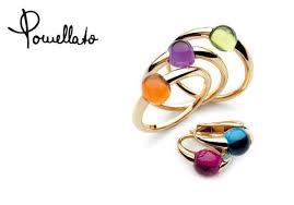 pomellato anelli pomellato bracciali orecchini anelli e collane 100 made in