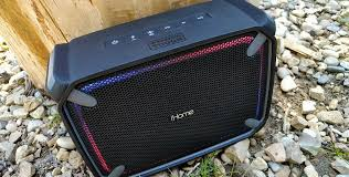ihome ibt372 review a rugged decent sounding outdoor bluetooth