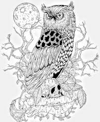 difficult animals for adults coloring pages coloring pages