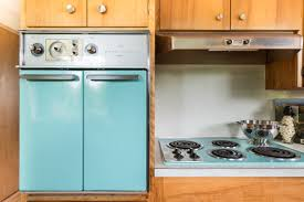 Appliance Colors This West Seattle Midcentury Home Has Original Appliances And