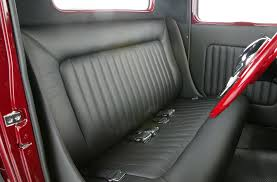 bench truck seat covers velcromag