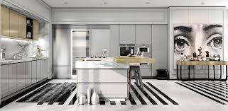 U Home Interior Modern Apartment Designs Ideas With Beautiful Artistic Decor