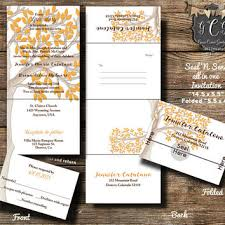 Seal And Send Invitations Seal And Send Wedding Invitations Etsy Finding Wedding Ideas