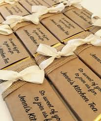 wedding chocolates rustic chocolate bar favours personalised