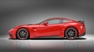 Ferrari F12 Matte Grey - novitec ferrari f12 n largo gallery novitecgroup com