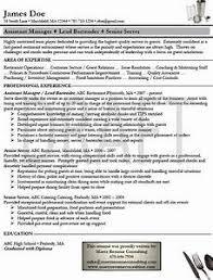 resume exles for bartender exles of bartender resumes pointrobertsvacationrentals