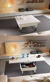 Small Coffee Tables by Best 10 Table Basse Extensible Ideas On Pinterest Table
