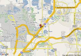walt disney resort map royal plaza in walt disney resort orlando deals see hotel