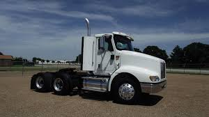 international 9200 daycabs for sale