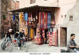 marrakech rug shop stock photos u0026 marrakech rug shop stock images