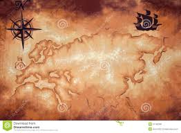 European Exploration Map Explorers U0027 Background Stock Illustration Image Of Compass 31180088