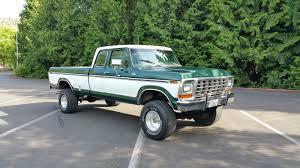 Old Ford V8 Truck - 1979 ford ranger super cab 4x4 vintage mudder reviews of