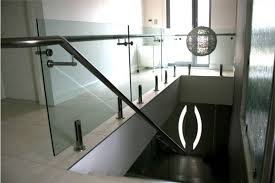 posts and clips installations top quality frameless glass shower