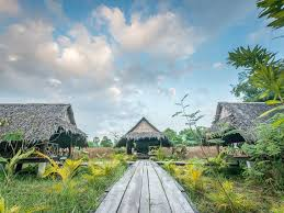 6 days integral yoga and meditation retreat in cambodia