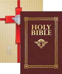 gift bibles catholic gift bibles and books