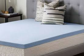 7 best memory foam mattress toppers that won u0027t break the bank