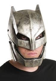 bat mask halloween dawn of justice affordable armored batman mask