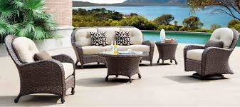 Outdoor Patio Furniture The Right Kind Of Fall Patio Furniture Palm Casual
