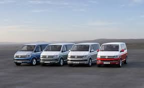 volkswagen bus 2016 price volkswagen t series vans euro spec pictures photo gallery